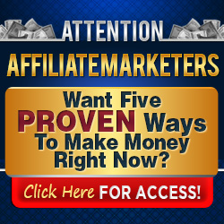 affiliate marketing profit plans