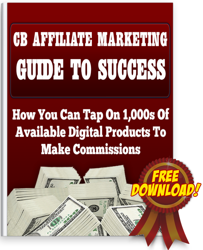 affiliate marketing success guide
