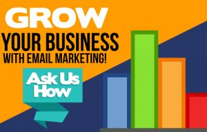 use email marketing to grow business