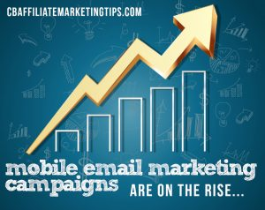 mobile email marketing campaigns