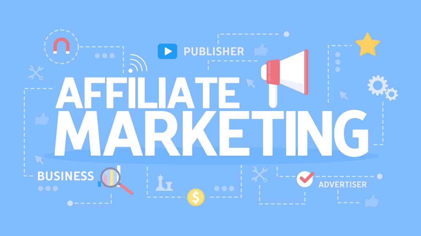 10 Tips That Can Get Your Affiliate Marketing Business Off The Ground!