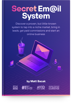 Secret Email System Review