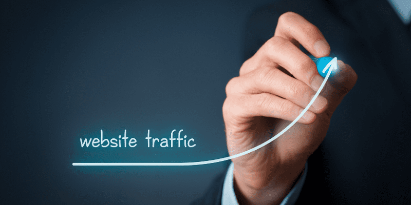 The 5 most effective ways to drive traffic to a site