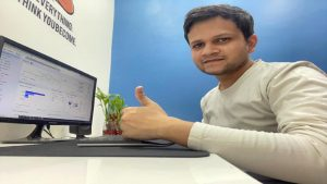 Practicing three key skills can help people ace the game of affiliate marketing, says Arun Saini