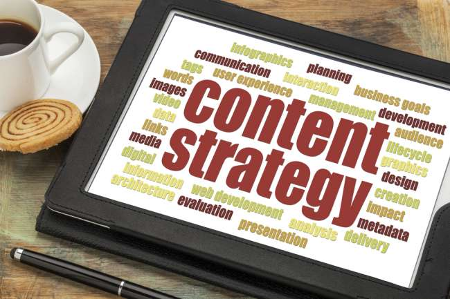 6 Ways Content Marketing Can Strengthen Your Income