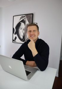 Mik Zenon Charts Out A Few Tips To Excel In Affiliate Marketing